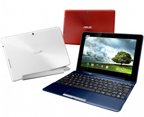Review Asus Transformer Pad TF300T, con schermo da 10.1″ e ...