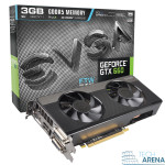 Review EVGA GeForce GTX 660 3GB FTW Signature 2: memoria ed overclock in piu!